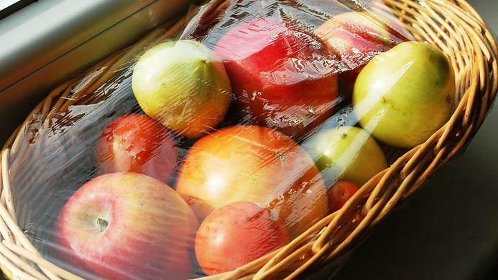 Čo s nedozretými rajčinami?